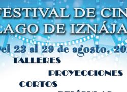 Iznájar celebra el Festival Internacional de Cine Lago de Iznájar del 23 al 29 de agosto, con talleres prácticos de cine, proyecciones de cortos, películas, documentales y música en directo