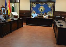 29 personas en situación de desempleo serán contratadas en la localidad sevillana de Pedrera gracias al Programa Extraordinario de Ayuda a la Contratación, que contará con un presupuesto de 31.700 euros
