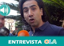 """""""Gracias al trabajo duro de asociaciones de Ceuta y Melilla, a menudo rechazadas por la sociedad civil de estas ciudades, tenemos material probatorio del exceso en las actuaciones policiales"""", Carlos Arce, APDHA"""