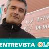 """""""Aunque la situación de Doñana es muy buena, hay amenazas externas como el dragado del Guadalquivir, que sería letal, junto a la reapertura de Aznalcóllar"""", Juanjo Negro, director Estación Biológica de Doñana"""