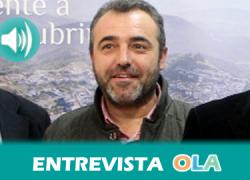 """""""Es necesario activar y reunir a todos los productores ecológicos de nuestra zona para incentivar el sector"""", Juan Jesús Bermejo, presidente del Grupo de Desarrollo Rural de la Cuenca Minera de Huelva"""