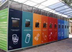 Las localidades cordobesas de La Rambla, Cabra y Villanueva de Córdoba comienzan las obras de sus nuevos Puntos Limpios de recogida de residuos urbanos, reutilización y reciclaje con los que se generará empleo