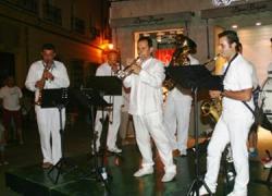 """Chiclana celebra esta noche la segunda edición de este verano de la 'Noche en Blanco', un evento con múltiples actividades de ocio, música y culturales con el que se da inicio al """"Finde Joven"""""""