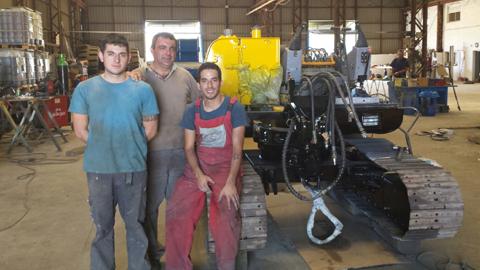 El Plan HEBE pretende incentivar la empleabilidad de los y las jóvenes residentes en la Cuenca Minera de Huelva con carreras universitarias o formación profesional gracias a prácticas profesionales