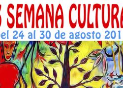 San Juan del Puerto comienza hoy su 33ª semana cultural con un programa repleto de exposiciones, rutas culturales, espectáculos musicales, talleres y otras actividades para todo tipo de públicos
