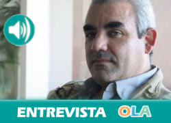 """""""Muchos niños y niñas pasan necesidades, no tienen el informe de servicios sociales que indica la necesidad de trabajar con ellos y se quedan fuera del comedor escolar"""", Francisco Mora, portavoz de CODAPA"""