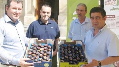 180 empresas han participado en la iniciativa Degusta Jaén, un proyecto puesto en marcha en la provincia andaluza para desarrollar el sector agroalimentario y dar a conocer sus productos más típicos