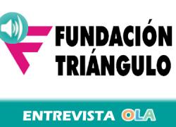 """""""La salud sexual no solo se centra en el plano biológico y físico, sino también en el emocional y teniendo en cuenta el respeto a la diversidad y la igualdad"""", Raúl González, presidente Fundación Triángulo"""