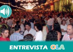 """""""Las 'Fiestas Patronales en honor a Nuestra Señora de la Granada' son una feria que se vive de manera especial e intensa en Guillena"""", Anabel Montero, concejal de Cultura y Fiestas Guillena (Sevilla)"""