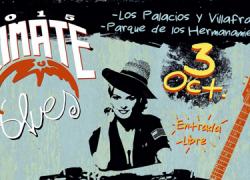 El Festival Tomate Blues, promovido por la asociación cultural homónima de Los Palacios y Villafranca, aúna tradición, gastronomía y espectáculos musicales en su quinta edición del próximo sábado 3 de octubre