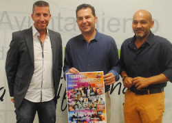 Más de 20 artistas se darán cita en un festival benéfico en el municipio granadino de Maracena con el objetivo de recaudar fondos para el tratamiento de dos hermanos con epilepsia criptogénica