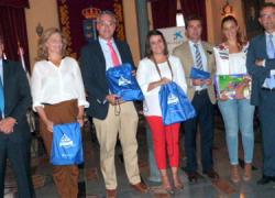 534 lotes de material escolar serán distribuidos entre los niños y niñas de Almonte, en Huelva, pertenecientes a familias con dificultades económicas para afrontar los gastos derivados del nuevo curso escolar
