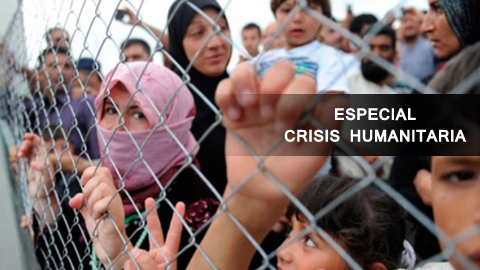 Conil de la Frontera se une a la red de ciudades solidarias con las personas refugiadas, comenzando una ronda de contactos con organizaciones y ONG locales para elaborar un programa de acogida
