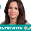 """""""La Feria Agrícola y Ganadera 2015 tiene como objetivo apoyar la ganadería, la agricultura y el sector agroalimentario del Valle del Guadiato"""", Silvia Mellado, alcaldesa de Fuente Obejuna (Córdoba)"""