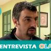 """""""Las empresas pequeñas han sido las que más están sufriendo la crisis en Andalucía y normalmente las que ofrecen un empleo de calidad"""", Óscar Martín, secretario de Empleo y Formación de UGT Andalucía"""