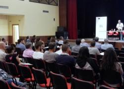 Nuevo programa para la creación de negocios en las distintas comarcas de la provincia de Granada, con planes diseñados específicos para el fomento de la competitividad y el emprendimiento empresarial