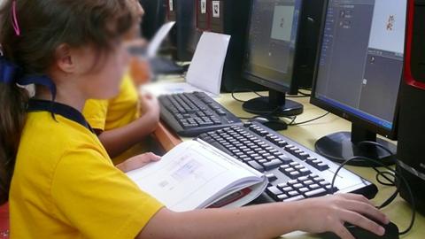 El centro Guadalinfo de Almedinilla ofrece distintos talleres de ordenador totalmente gratuitos para las y los niños del municipio cordobés durante los meses de octubre, noviembre y diciembre