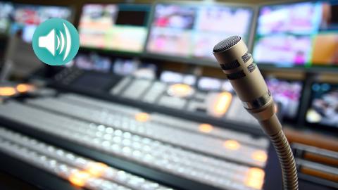 Aprobado el anteproyecto de la Ley Audiovisual de Andalucía que garantizará el servicio público, aumentará la protección de las personas usuarias y reforzará la lucha contra las emisoras ilegales
