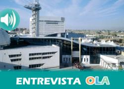 """""""Estas dos décadas nos aportan felicidad por saber que el público sí demanda estar al día de tecnología y de ciencia"""", Cristina González, responsable de Comunicación del Parque de las Ciencias de Andalucía"""