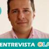 """""""Los vecinos y vecinas de Torrox viven esta Feria de octubre de modo muy intensa; son días para disfrutar, olvidarnos de los problemas y estar unidos"""", Óscar Medina, alcalde de Torrox (Málaga)"""