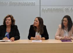 La Diputación de Cádiz ofrece dos cursos formativos online en materia de igualdad en el municipio gaditano de Arcos de la Frontera, centrándose sobre todo en violencia de género y políticas locales