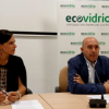 Los establecimientos hosteleros de la Mancomunidad de Servicios La Vega verán facilitadas sus tareas de reciclaje de vidrio gracias a la instalación de contenedores adaptados por parte de Ecovidrio