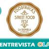 """""""El I Festival 'Foodtruck-Street Food' de La Rambla pone en valor ingredientes que ya tenemos, presentados de una manera diferente"""", Juan Gálvez, presidente Asociación de Hostelería de La Rambla (Córdoba)"""