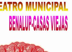 La población de Benalup-Casas Viejas podrá disfrutar de siete espectáculos en el Teatro Municipal dentro del Programa de Otoño que ha organizado la Delegación Municipal de Cultura del Ayuntamiento gaditano
