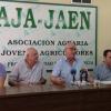 Recuperar el monte y las figuras del silvicultor y el ganadero son los objetivos de una propuesta puesta en marcha por la organización agraria ASAJA en Jaén y la Universidad Internacional de Andalucía