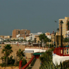 Chipiona apuesta por la prevención de inundaciones solicitando la inclusión del municipio gaditano en los planes de riesgo del Dominio Público Hidráulico del Estado con medidas como limpieza periódica de cauces