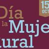 La Diputación de Málaga celebra el Día Internacional de la Mujer Rural el próximo jueves 15 de octubre con actividades culturales, divulgativas y de sensibilización distribuidas por toda la provincia