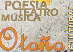 Alhaurín el Grande celebra hasta el mes de noviembre el 'Otoño Cultural' con actos literarios, ópera, teatros, conciertos, exposiciones entre otras actividades dirigidas a todos los públicos