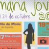 Mañana comienza en la localidad de Los Palacios y Villafranca la 'Semana Joven' con una amplia programación de actividades culturales y de ocio hasta el 24 de octubre incluyendo el Galardón Joven del año 2015