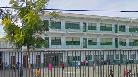 Olula del Río realiza obras de mejora en las instalaciones de dos centros educativos de Infantil y Primaria y en la guardería del municipio a través de los fondos del Plan de Fomento de Empleo Agrario de 2015
