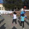 Castilblanco de los Arroyos promociona diversas prácticas deportivas y el fomento de la actividad y el ejercicio físico entre los vecinos y vecinas menores a través de las Mini Olimpiadas infantiles