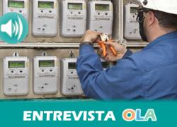 """""""Se debe seguir cobrando la tarifa antigua aunque los usuarios tengan instalados los nuevos contadores porque estos aún no ofrecen ningún servicio adicional"""", Ángeles Castellano, portavoz de FACUA"""