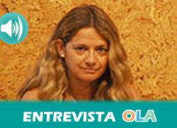 """""""Rute es un pueblo que enamora al que viene a visitarnos por sus olores, sus colores y, sobre todo, por nuestros sabores; la gastronomía es muy importante"""", Mariló Peláez, concejal de Turismo de Rute (Córdoba)"""