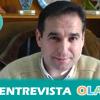 """""""Las bibliotecas ya no son solo lugares para consultar libros, ahora son espacios de dinamización cultural de los territorios"""", Antonio Lucas Sánchez, director general de Innovación, Cultura y del Libro"""