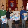 Almonte presenta su oferta de talleres culturales y musicales gestionados por el consistorio y por diferentes asociaciones locales como Arteando, Asociación Musical Siglo XXI y la Peña Flamenca Almonte