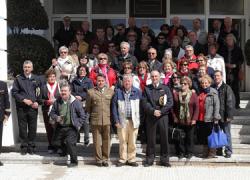 La Cátedra Intergeneracional de la Universidad de Córdoba, programa de estudios universitarios para mayores de 55 años, bate su récord de alumnado y anuncia la apertura de una nueva sede en Castro del Río