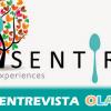 """""""Con el 'Otoño Enogastronómico' se pretende demostrar que la cultura y el vino del lugar es una potencia económica y un elemento que enriquece y fomenta el atractivo de Doñana"""", Víctor Vega, responsable Sentire"""