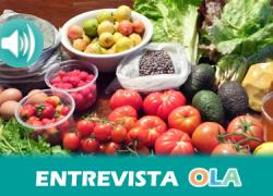 """""""Las pequeñas explotaciones y los canales cortos aportan alimentos más saludables, sostenibles y con repercusión en la economía local"""", Ramón Valero, asociación campesina Re-inicia"""