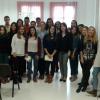 40 jóvenes de Benalup-Casas viejas mejoran su capacitación para incorporarse al mercado laboral mediante un curso de inglés empresarial para jóvenes y otro de redes sociales y búsqueda de empleo