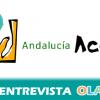 """""""El 84% de los usuarios de servicios sociales son españoles lo que desmiente la idea de que los inmigrantes los colapsan"""", José Antonio Montero, responsable de Comunicación de Andalucía Acoge"""