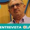 """""""Hay un modelo de producción de alimentos que está contaminado de productos industriales y químicos que producen cáncer"""", Manuel Maeso, presidente de la Carta Malacitana por la soberanía alimentaria"""