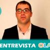 """""""La 'Noche en Negro' de Olula del Río promociona los mejores productos y comercios de la localidad de la manera más terrorífica"""", Mario Galera, concejal de Festejos de Olula del Río (Almería)"""