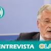 """""""Las ciudades inteligentes y sostenibles deben fomentar la participación ciudadana a través de las TIC para aumentar la felicidad de la población"""", Jesús Maeztu, el Defensor del Pueblo Andaluz"""