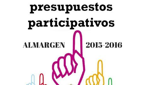 Almargen celebra unas asambleas para organizar los primeros presupuestos participativos 20015-2016 para que todos los vecinos y vecinas puedan participar y concoer el destino del dinero público