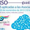 El municipio onubense de Aljaraque pone en marcha el curso 'Las TICS aplicadas a las Asociaciones' dirigido a la aplicación de las nuevas tecnologías de la comunicación en la labor del asociacionismo local