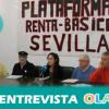 """""""La Renta Básica Universal exige una reforma del IRPF que establecería un impuesto único del 49%, así aportaría más quien más ingresos tuviera"""", Antonio Moreno, Plataforma por la Renta Básica de Sevilla"""
